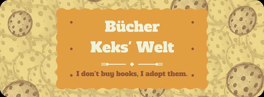 Bücher Keks' Welt
