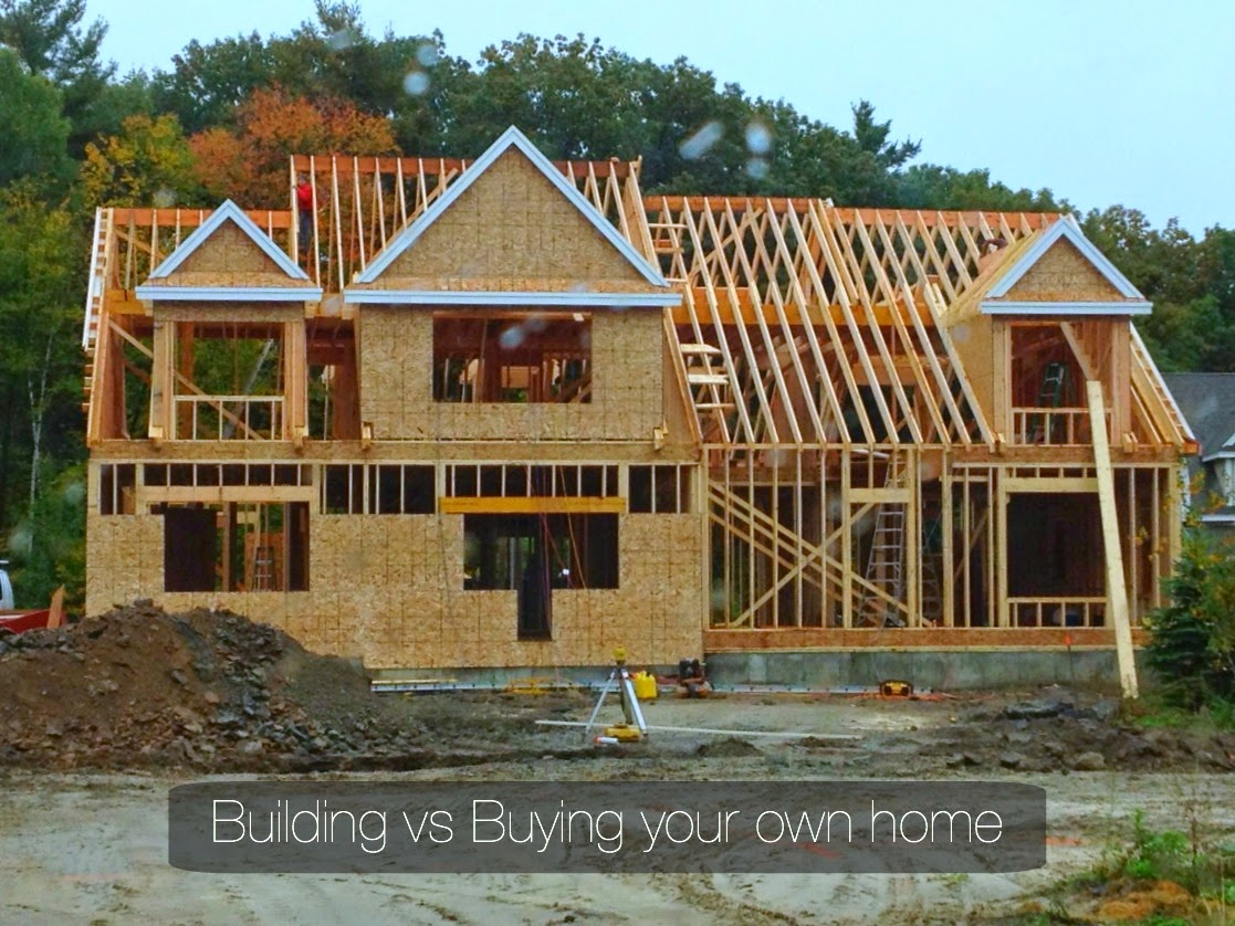 Building vs. Buying