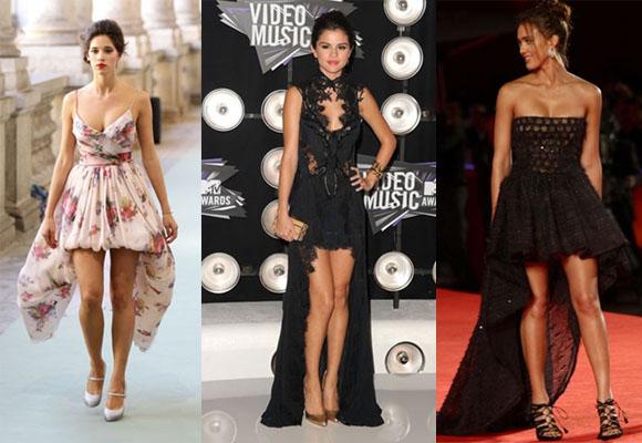 Tendências da Moda de Vestidos para 2014