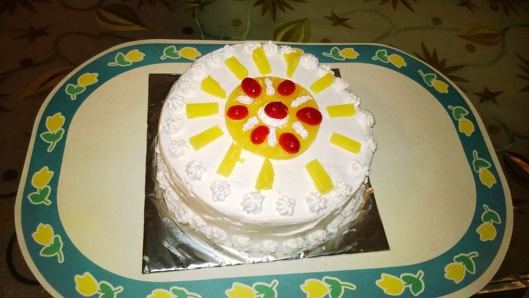 Rajuls Cookery Classes: Photo Gallery Of students Creations