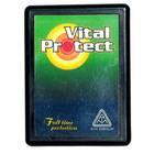 Protejeaza-te de actiunea nociva a radiatiilor cu care intri in contact cu Vital Protect: