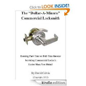 Earn Income in Commercial Lock Work!
