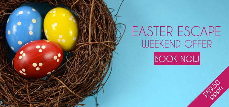 Easter Break Offer