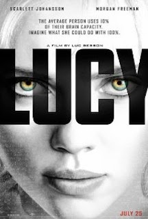 Lucy (2014) - Movie Review