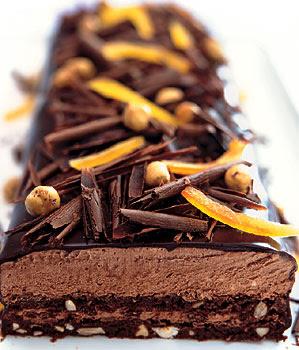 My Kind of Chocolate Birthday Cake ~ chocolate desserts recipes ...