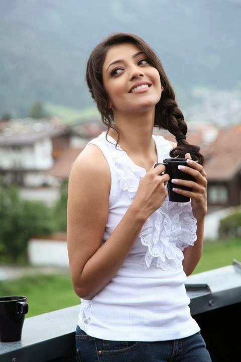 kajal agarwal wallpapers8