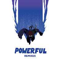 MAJOR LAZER FEAT. ELLIE GOULDING - POWERFUL on iTunes