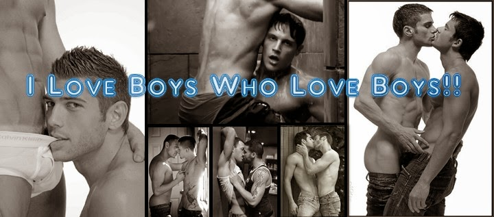 """I Love Boys Who Love Boys"" Private Facebook Group"
