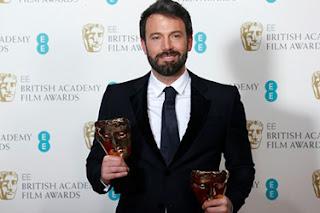 Ben Affleck - BAFTA