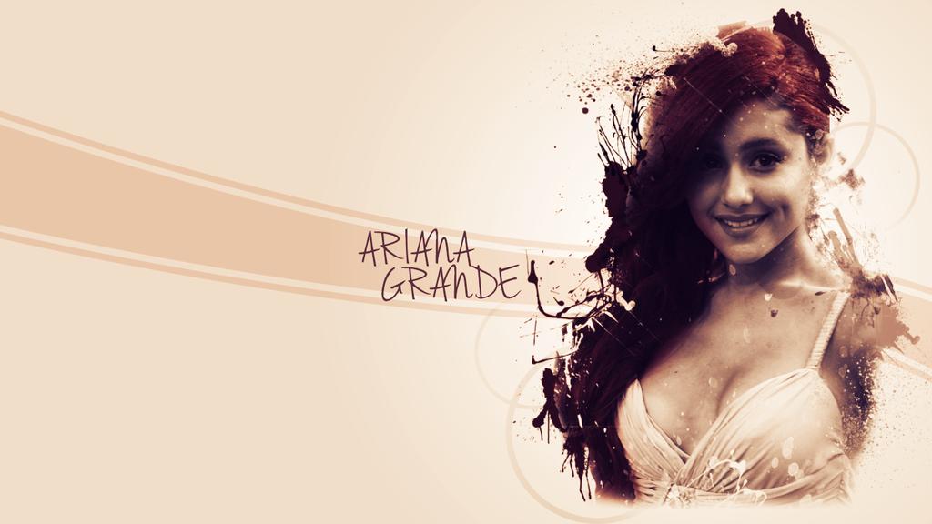 <b>Ariana Grande Wallpaper</b> #6875355
