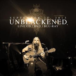 Unblackened