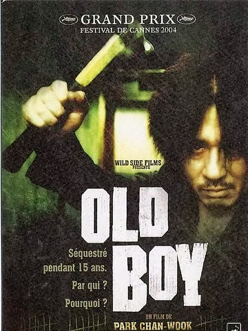 Oldboy en Streaming