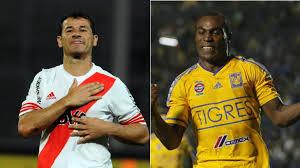 Tigres UANL vs River Plate en partido ida final Copa Libertadores 2015
