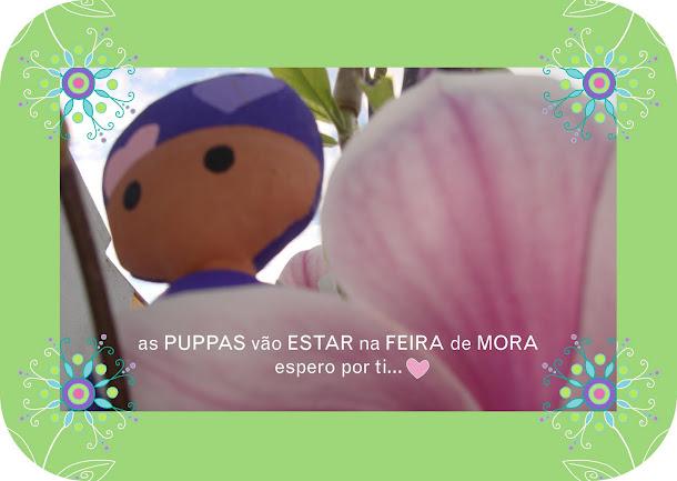 Setembro 9, 10, 11... TODOS GOSTARAM DAS PUPPAS!
