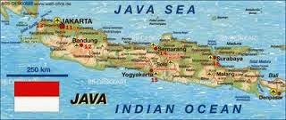 gempa pulau jawa