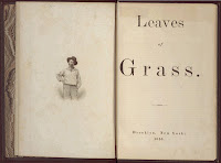 Leaves of Grass free on Amazon Kindle.