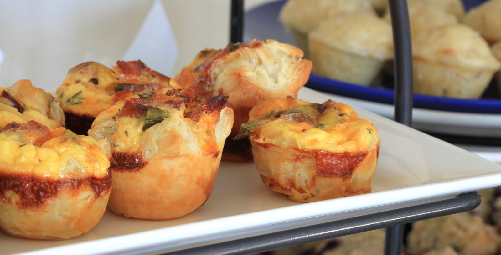 ... broccoli and cheese mini mini broccoli cheddar and bacon quiche picky