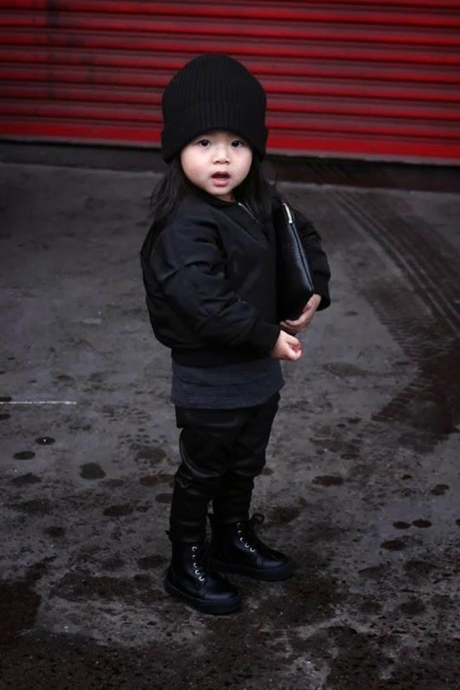 Street Style Kids