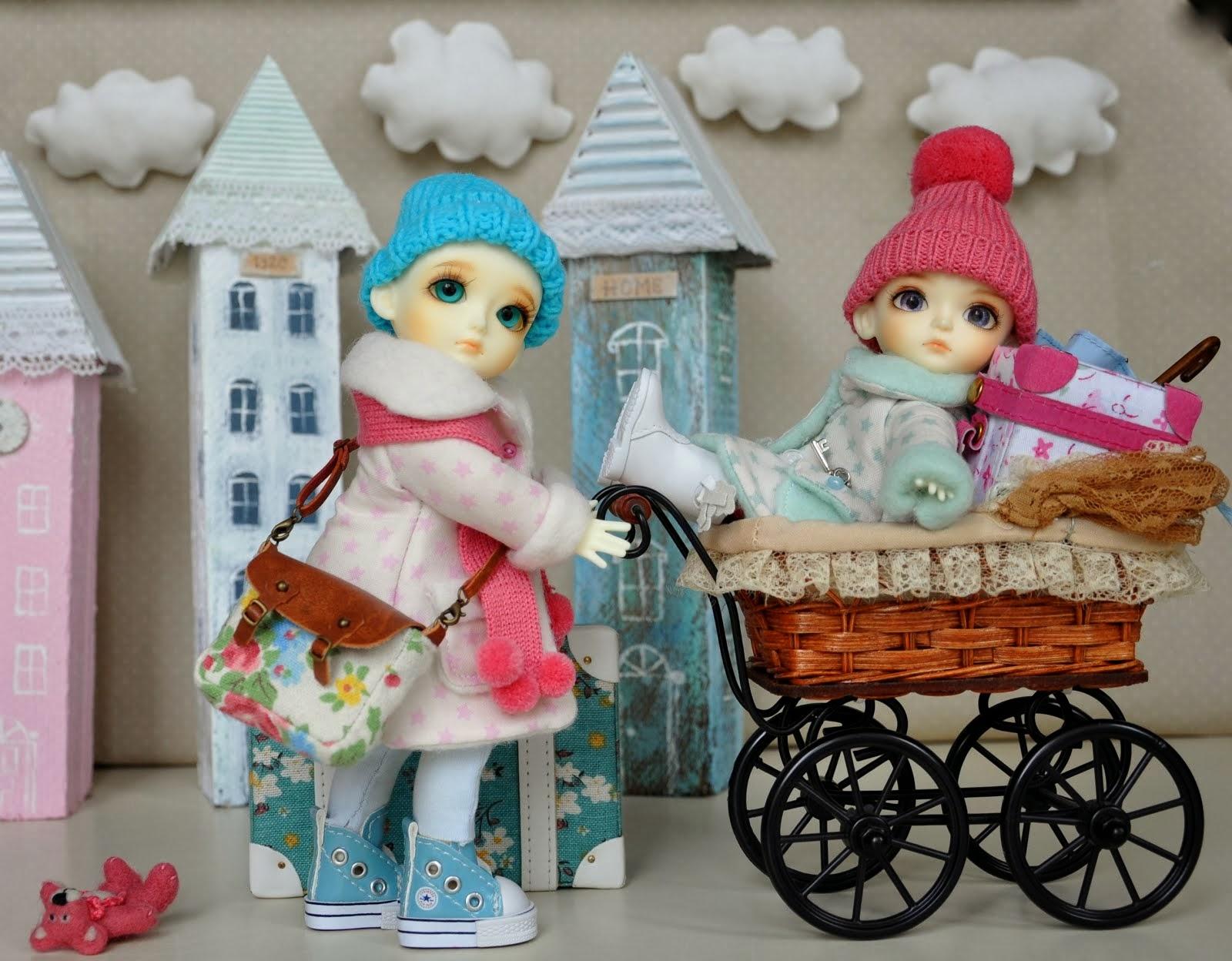 Mój lalkowy blog