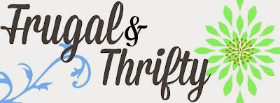 Frugal & Thrifty