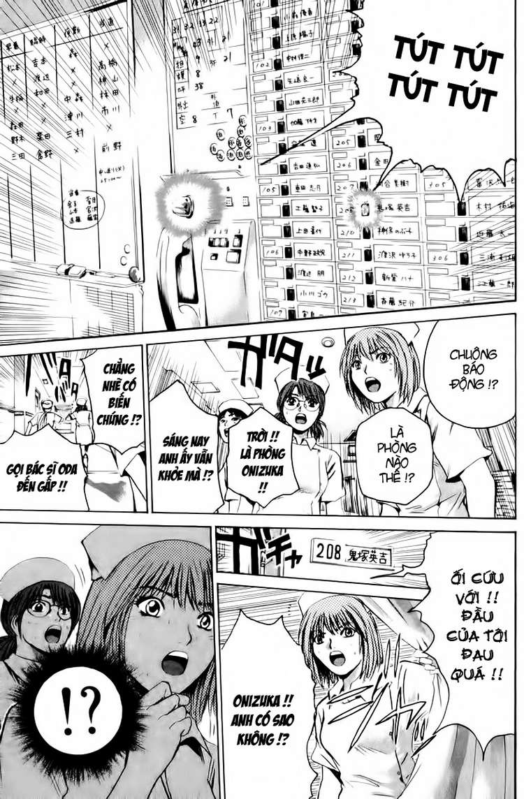 GTO: Great Teacher Onizuka chap 200 - End page 26 - IZTruyenTranh.com