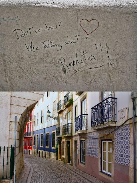 Reise Blogger Lissabon