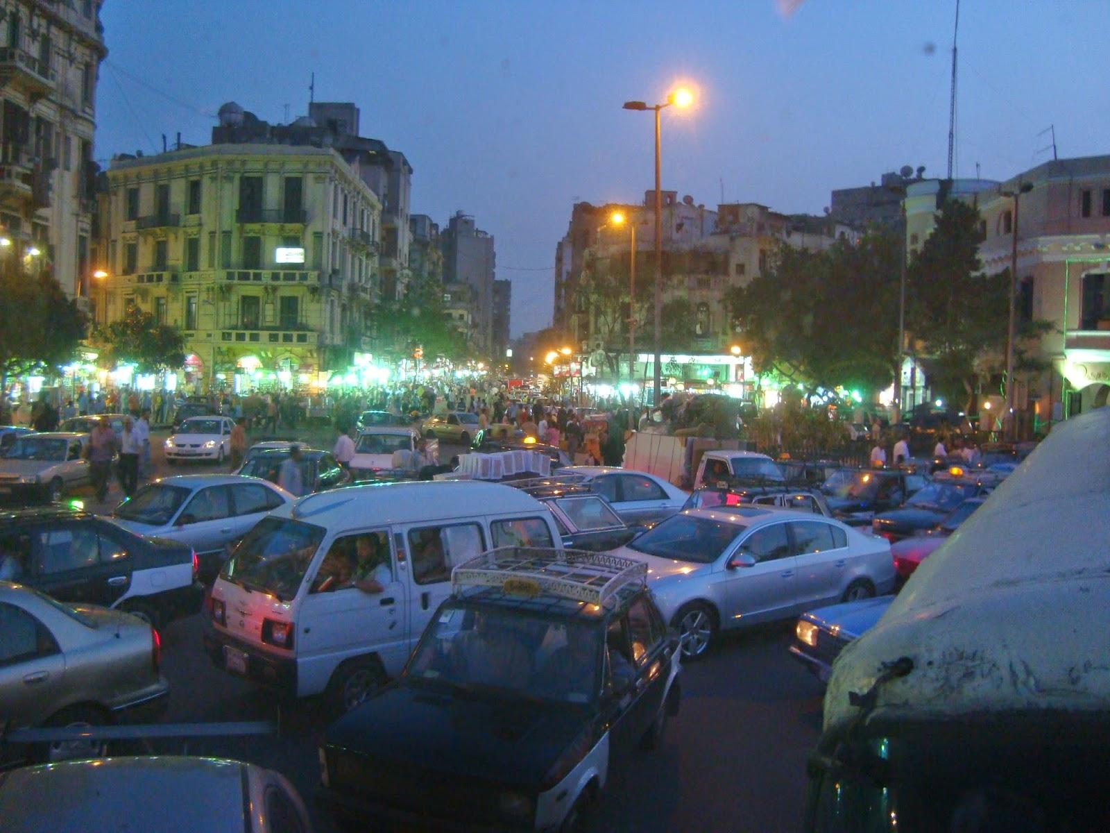 El Cairo Egipto Egypt