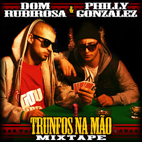 Dom Rubirosa / Philly Gonzalez - Trunfos Na Mão