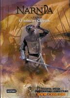 Crónicas de Narnia 4. El príncipe Caspian