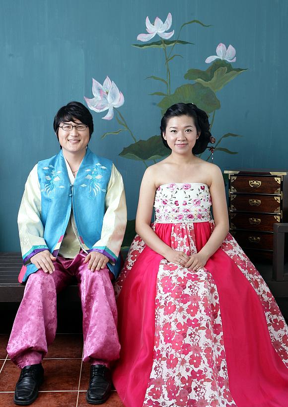 Korean Pre Wedding Wedding Photo Service At Usd 1999 Lowest Price