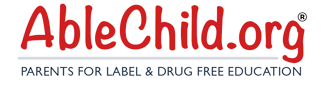 Parents for Label and Drug Free Education