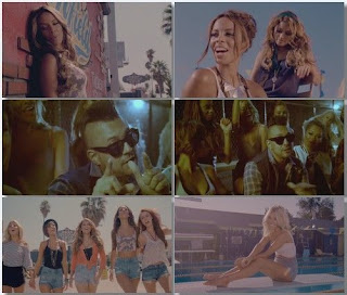 The Saturdays ft Sean Paul – What About Us (2013) 1080p Free Download