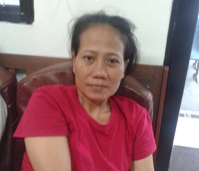 Sarmini : TKW Asal Demak Menjadi Korban Human Trafficking Di Malysia