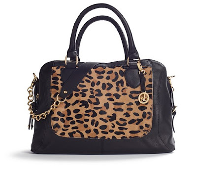 audrey+brooke+leopard+satchel Audrey Brooke Leopard Satchel from DSW