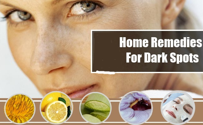 How To Remove Dark Spots On Face Home Remedy Best Skin Care