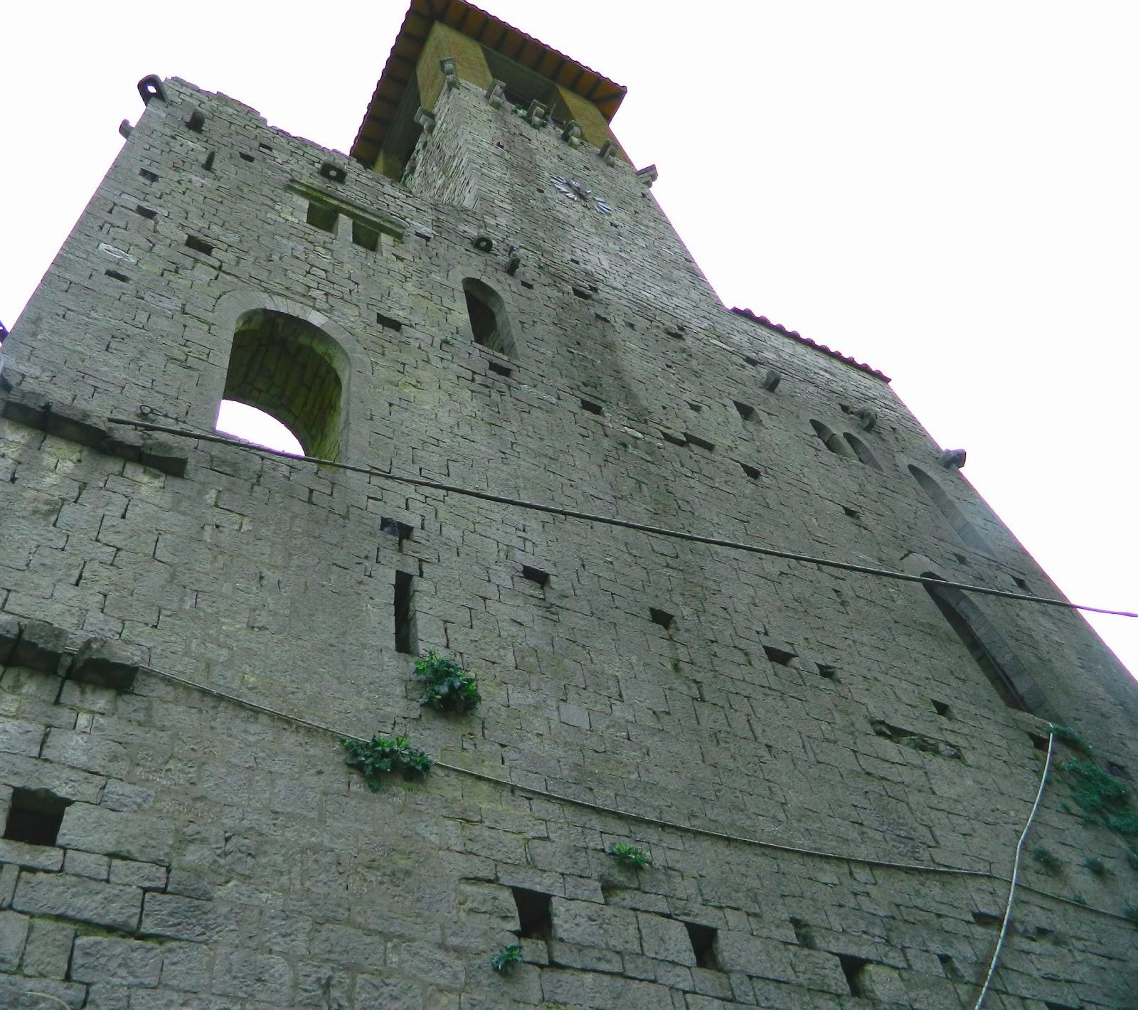 castello di agello
