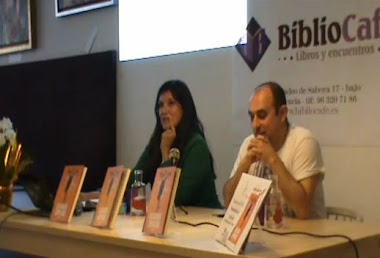 Presentación en Valencia