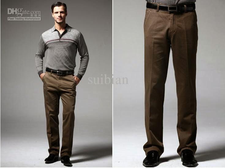 4 điều phải thuộc nằm lòng khi đi mua quần cho chàng Quan1