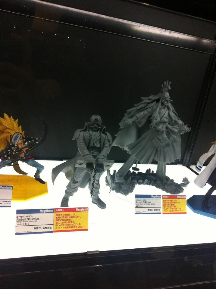 Portrait Of Pirates The Collection Jump Festa 2013 The