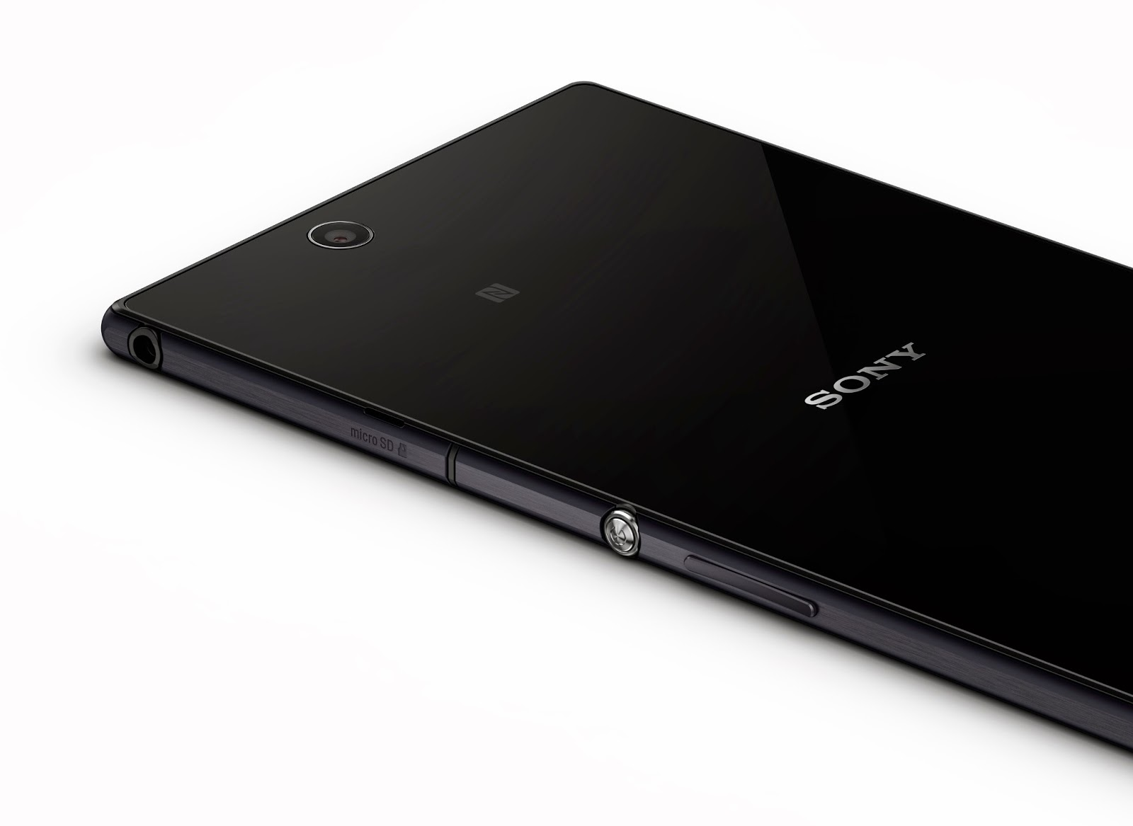 Xperia Z Ultra Camera
