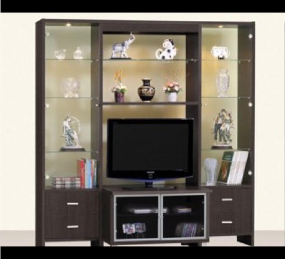 Design Rak Tv Model Gantung Mebel Jepara Minimalis