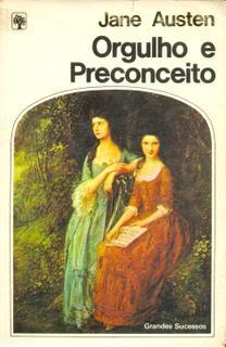 Recanto Poético: Citação : Orgulho E Preconceito - Jane Austen