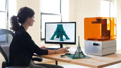 Las impresoras 3D, una tecnología increíble