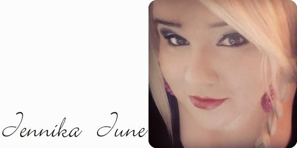 Jennika June