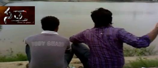 sattha dare to face short film photos