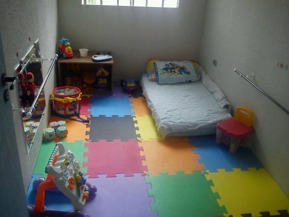 Quarto Montessoriano para crianças Apê em Decoração ~ Quarto Montessoriano Tapete