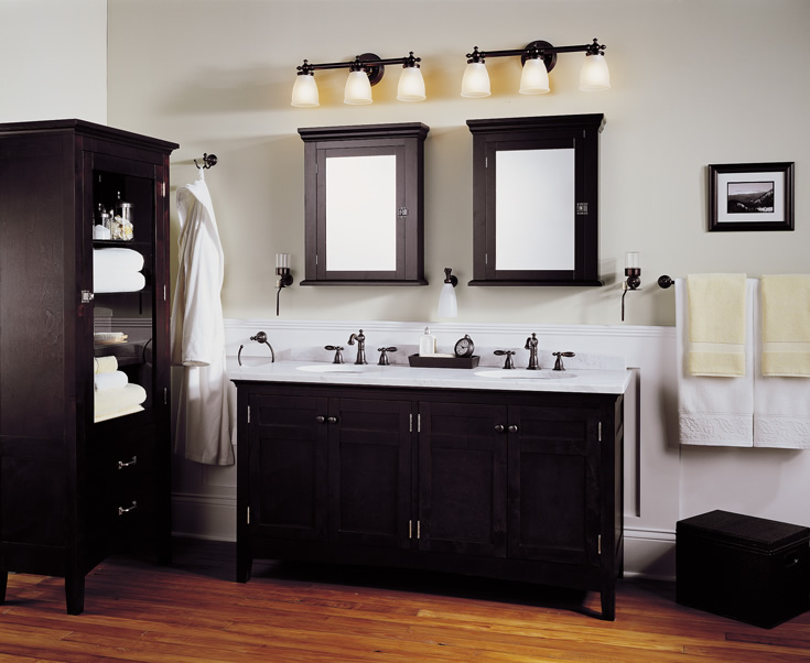 Impressive Bathroom Vanity Light Fixtures Ideas 735 x 602 · 97 kB · jpeg