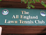 This summer's Olympic tennis competition will take place at the All England .