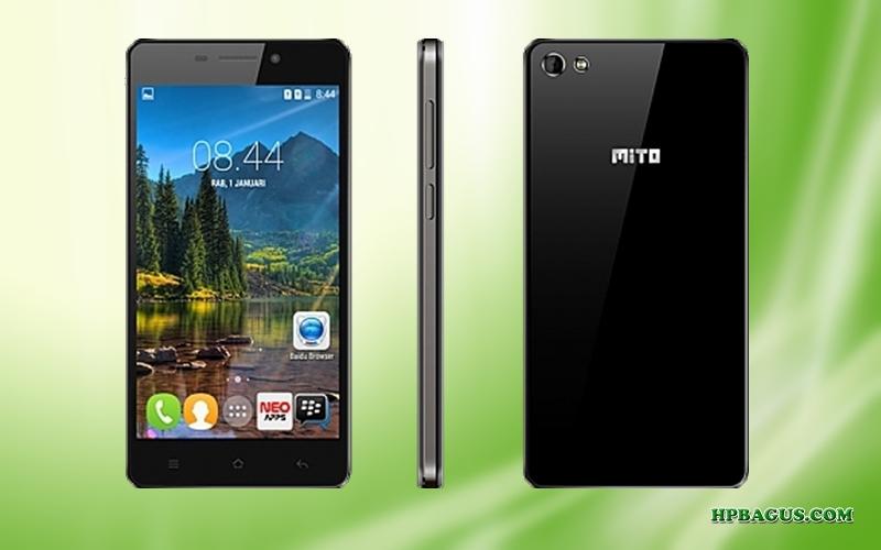Spesifikasi Mito Fantasy Max A38 Android