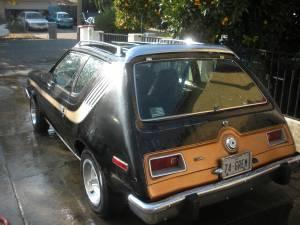 Craigslist Find: 1974 AMC Gremlin X | Carlo-down